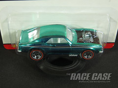2007 Hot Wheels Classics Heavy Chevy (theRaceCase) Tags: hotwheels matchbox johnnylightning collectible diecast toys cars