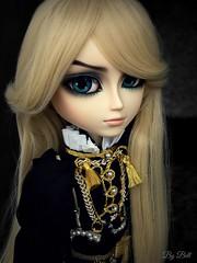 Battler (♪Bell♫) Tags: taeyang albireo battler garth weiss doll