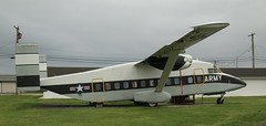 85-25343 C-23A Sherpa KMIV 270417 (kitmasterbloke) Tags: kmiv millville nj usa newjersey aircraft outdoor aviation