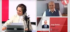 """""""Poco inteligente y miedosa"""", la reacción de EPN ante Trump: Jorge Ramos (Nota y video) (conectaabogados) Tags: ante inteligente jorge miedosa"""" nota poco ramos reacción trump video"""
