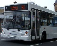 Stagecoach 39632 on route 51 Eastbourne 19/05/13. (Ledlon89) Tags:
