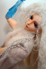 Antumbra (TerraNoir7) Tags: ice ball doll ns lord bjd resin transparent fairyland abjd joint ital feeple65