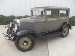 29ChevyModelAC_0k_medium (Monaco Luxury) Tags: original barn 5 pass international chevy drives runs ac coupe find completely 1929