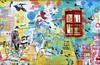 Guess where in Montreal (Joann aka Jee Whiz!) Tags: mural montreal mateo laventana villeray redwindow henrijulien mtlguessed gwim