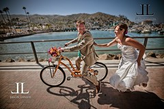 Wait for Me!...at a Catalina Island Destination Wedding (Jason Lanier Photographer) Tags: world wedding jason fun island photography catalina photographer top photographers first images best destination weddings lanier reveal