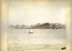 Dawes Point, Sydney N.S.W