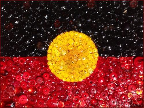Aboriginal Flag Wallpaper Flickriver: Photos tag...