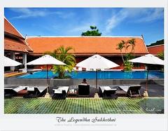 Legendha Sukhothai Hotel review by Maria_095
