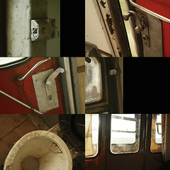 inside_train (WilfriedKphoto) Tags: voyage travel windows train fenetre regard roumanie roumania