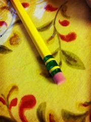 pencil (Living in the Moment) Tags: art pencil writing wooden grasp ritualo flickrandroidapp:filter=beijing