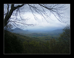 Smokey Mountains (annelies_visser) Tags: tree beautiful landscape view uitzicht blueridgeparkway landschap smokeymountains nothcarolina