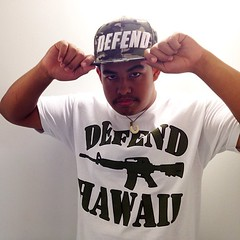 "Mahalo to @_mana96744_ for ripping hard #defendhawaii • <a style=""font-size:0.8em;"" href=""http://www.flickr.com/photos/89357024@N05/9056340330/"" target=""_blank"">View on Flickr</a>"