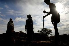 Brighter Days (Mrinmoy Bhowmick) Tags: old india other workers asia time labor side human age labour spiritualbeing