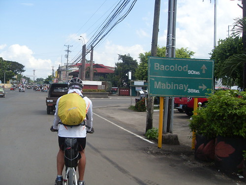 D4: Leaving Kabankalan