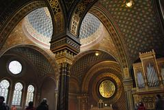 Prague (Tiphaine Rolland) Tags: nikon prague synagogue spanish 1855mm 1855 république espagnole tchèque d3000 nikond3000