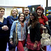 """end of year exhibition 2013<br /><span style=""""font-size:0.8em;"""">24th June 2013<br /><br />visiting former students :)<br />Erika, Aija, Geoffroy, Alena,<br />Charlotte and Sabrina</span> • <a style=""""font-size:0.8em;"""" href=""""https://www.flickr.com/photos/20272235@N00/9224476920/"""" target=""""_blank"""">View on Flickr</a>"""