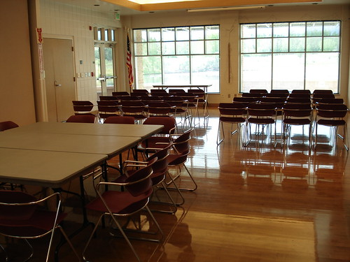 Photo - Panorama Classroom Style
