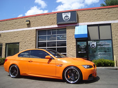 OM31 (drivenperfection) Tags: orange boston exterior interior carwash bmw weymouth polished southshore waxed detailed limerock limerockpark autodetailing windowtint drivenperfection