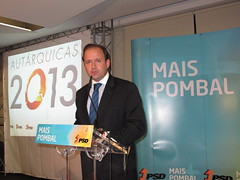 Diogo Mateus - Pombal
