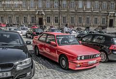 BMW M3 E30 (Arielkro) Tags: canon germany bmw bergen m3 legend e30 canon600d