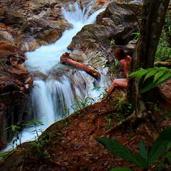 waterfalls (7LM) Tags: