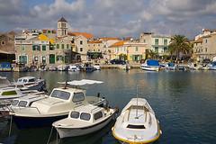 Vodice, Chorvtsko (CK Novalja - specialista na Chorvatsko) Tags: beach croatia hrvatska vodice dovolen chorvatsko pl ple