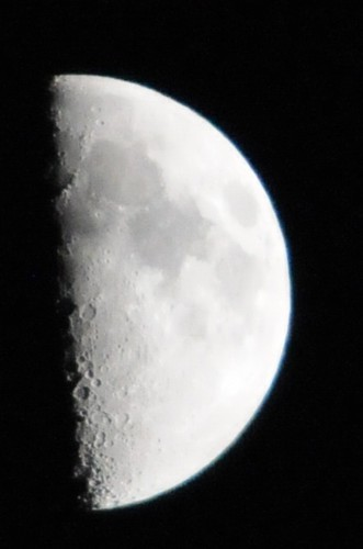 halfmoon moon crater asteroid meteorite pit rover landing mtv