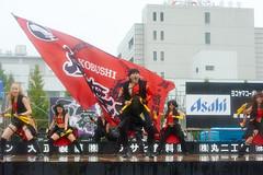 KBS_2013-10-20_2_049 (kv492) Tags: japan yosakoi gunma takasaki kobushi よさこい 虎舞士 雷舞 takasakilive たかさき雷舞