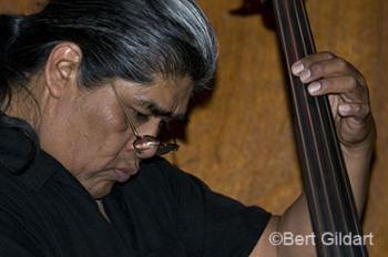 Expressive musician