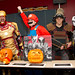Eye on UMSL: Halloween:  Oct. 31, 2013