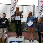 Alpine Athletic Champion U16 Challenge 2013