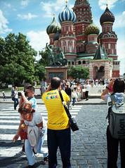 . (_ИГ) Tags: mamiya645pro sekor4528n ektar100 epsonv500 moscow church photoginphoto