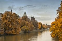 Munich River