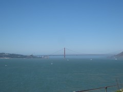 "Golden Gate Bridge • <a style=""font-size:0.8em;"" href=""http://www.flickr.com/photos/109120354@N07/11042952003/"" target=""_blank"">View on Flickr</a>"