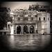 Udaipur IND - Lal Ghat Lake Pichola 02