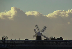 Holgate Windmill from the railway museum (5)