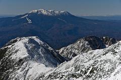 White cap (Yoshia-Y) Tags: snow mtkisokomagatake mtkisoontake