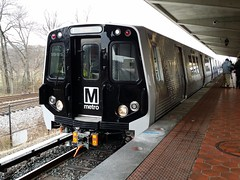 Metro 7000-Series railcar debut (SchuminWeb) Tags: county black cars public car station train subway dc washington md track ben metro head steel cab web authority transport stock january tracks maryland rail prince trains front pg vehicles railcar transportation transit area end vehicle series greenbelt cabs georges metropolitan rolling stainless railcars kawasaki metrorail wmata 2014 7000 washingtonmetropolitanareatransitauthority 7004 7000series schumin schuminweb