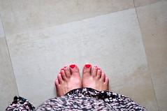 287.365 marble floors and long skirts (charlottehbest) Tags: portraits floor year skirt 365 marble oman selfies project365 365days 2013 floorlength charlottehbest 3652013