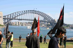 9th Annual Ashura Procession  - Australia 18