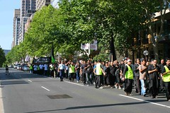 9th Annual Ashura Procession  - Australia 69