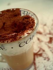 coffee (p.zsofi) Tags: morning coffee milk olympus homemade cocoa latte caffeine brew morningcoffee blackcoffee caffein