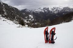 Isornu en Febrero (Caliaetu) Tags: winter snow nieve asturias invierno asturies caso caleao casu caliao
