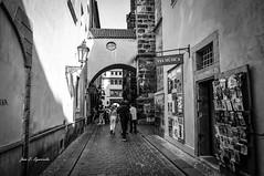 Praga (Jos E.Egurrola/www.metalcry.com) Tags: republica arquitectura nikon czech prague ciudad praga czechrepublic es calles d300 republicacheca centroeuropa escutura nikond300