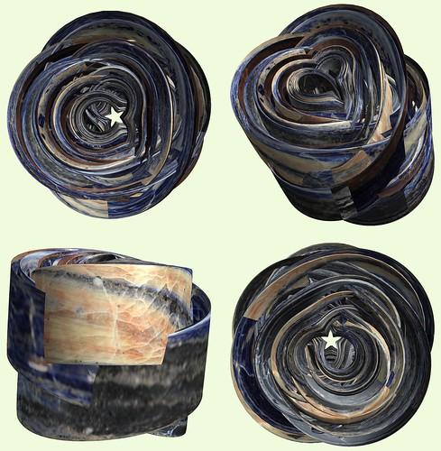 Torus / 輪環