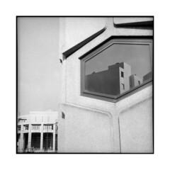 archi • dijon, burgundy • 2013 (lem's) Tags: city architecture century buildings dijon graphic burgundy reflet bourgogne reflexion ville graflex conservatoire immeubles