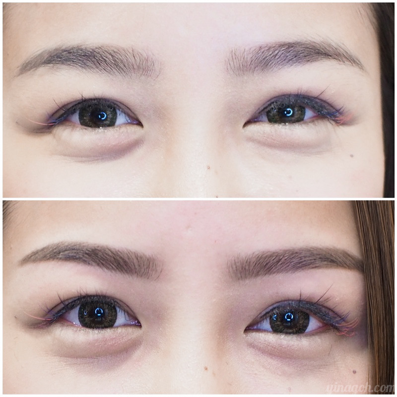 Erabelle: Getting perfect brows with Erabrowlogy! - Yina Goes