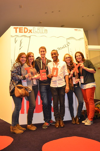 "Vos photos de TEDxLille 2014 • <a style=""font-size:0.8em;"" href=""http://www.flickr.com/photos/119477527@N03/13379331723/"" target=""_blank"">View on Flickr</a>"