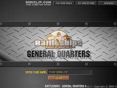 海戰棋(Battleships)