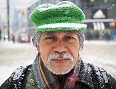 Alfredo (jeffcbowen) Tags: alfredo street stranger portrait elsalvador toronto thehumanfamily